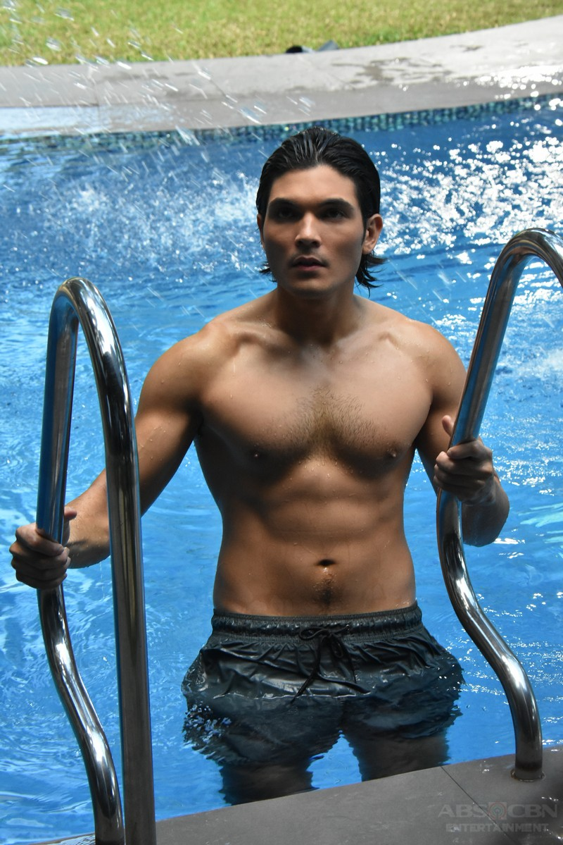 Behind-The-Scenes Photos of Araw Gabi Swimwear Pictorial!