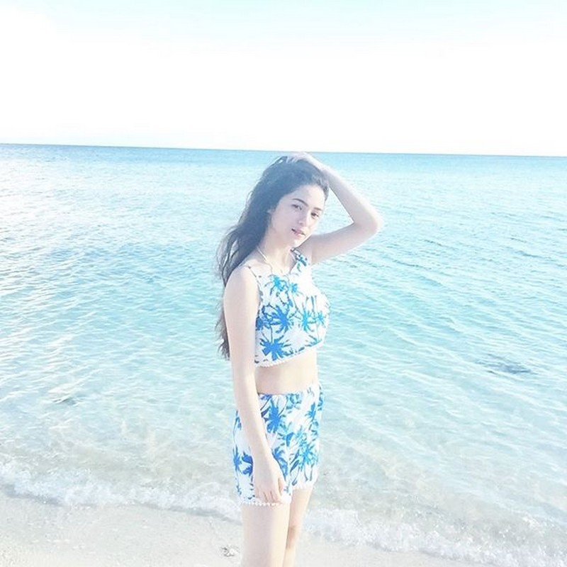 Wow! 21 times Barbie Imperial flaunted her curves