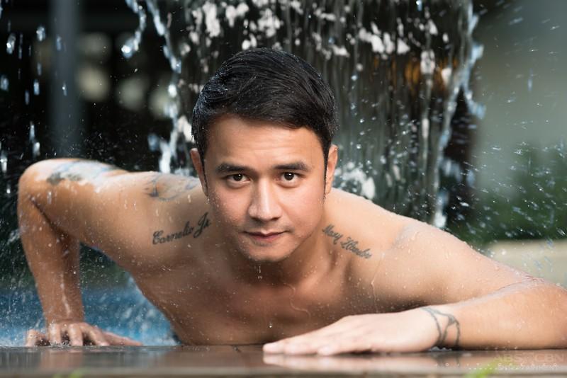 LOOK! Balikan ang ilan sa mga throwback photos ng Araw Gabi stars