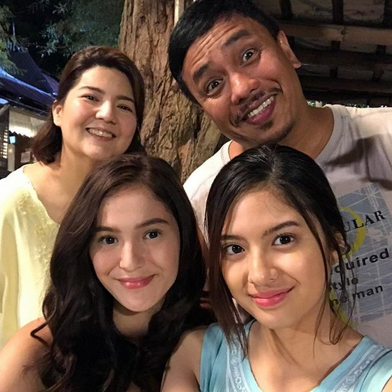 LOOK: Bonding moments of the cast on the set of PHR Presents Araw Gabi