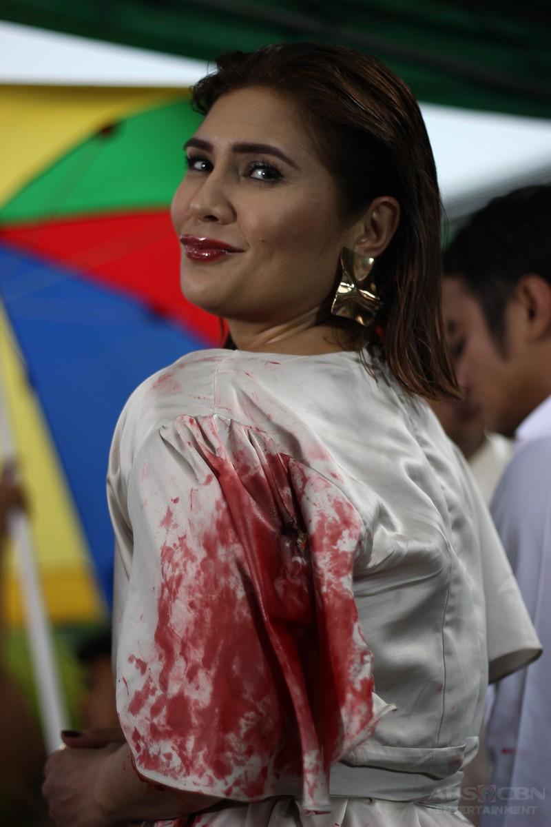 Behind-The-Scenes: Mga kaganapan sa #ArawGabiHalikan