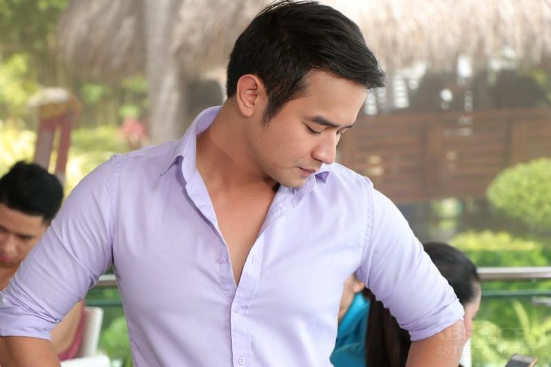 Behind-The-Scenes: Pasilip sa masayang set ng Araw Gabi