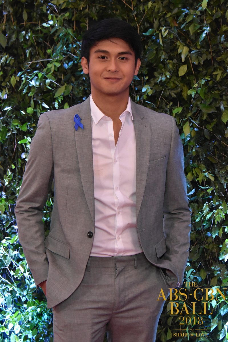 ABS-CBN Ball 2018: The cast of Araw Gabi claiming the spotlight