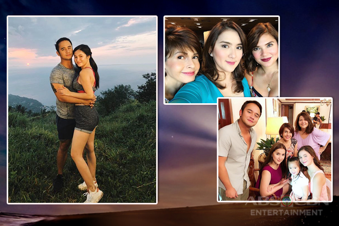 LOOK: What happens off cam on the set of Araw Gabi