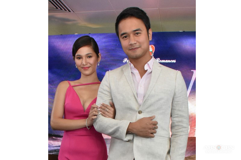 Jm de guzman dating history
