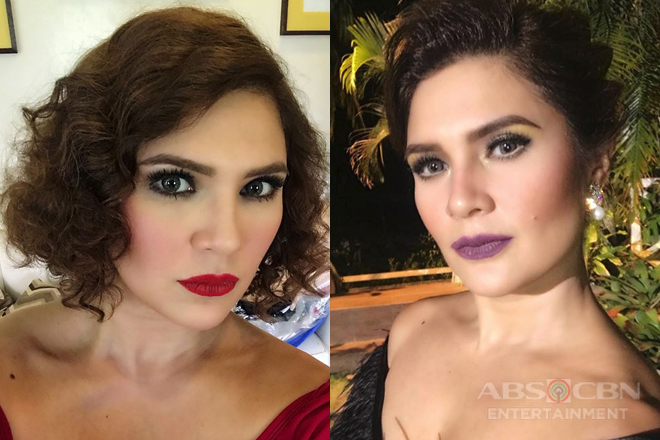 How Celestina infuriated us in Araw Gabi, thanks to Vina Morales