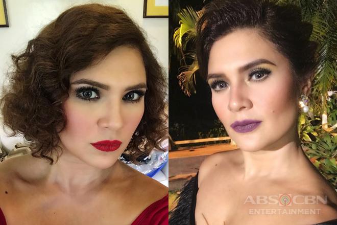 How Celestina infuriated us in Araw Gabi, thanks to Vina Morales