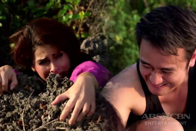 Araw Gabi: Adrian, mas piniling iligtas si Celestina sa kamatayan