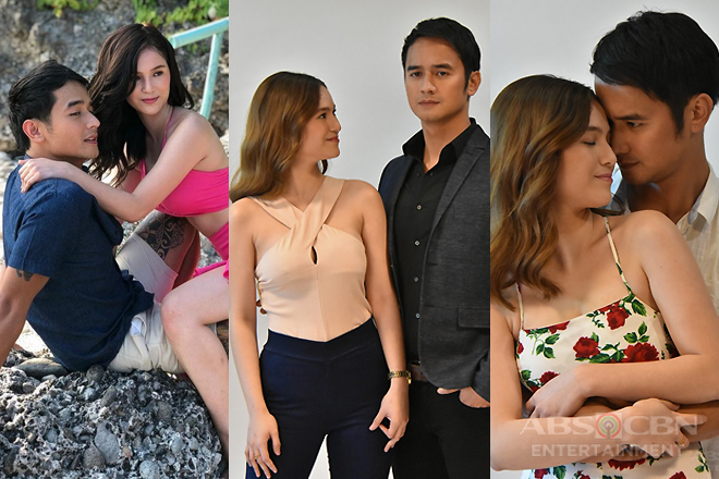How Mich and Adrian defined true love in Araw Gabi Image Thumbnail